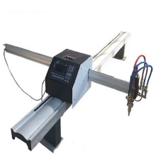 Portable CNC Plasma Cutting Machine with THC