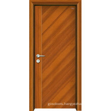 Interior Wooden Door (LTS-109)