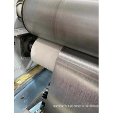 Linha de máquina de pintura de revestimento de alumínio
