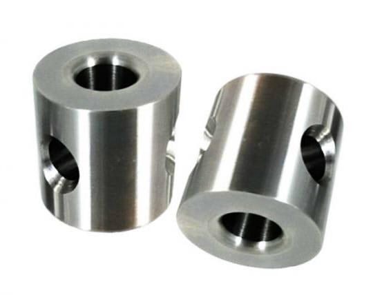 Custom Stainless Steel Machining