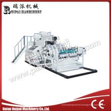 Maquinaria para fabricação de filme estirável Ruipai