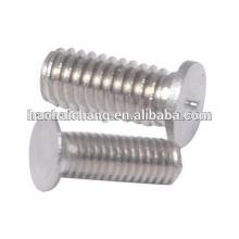 Flat head tapcon screws For K50 Thermostat