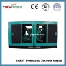 Générateur de diesel électrique ignifuge 280kw Cummins