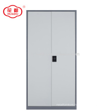 Huadu high quality thin line cross color cabinet customized steel lockers