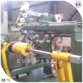 Winding Machine for Small Distribution Transformer