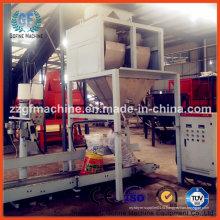 Высокоэффективное упаковочное оборудование для химических удобрений