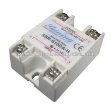 SSR-S10DA-H Ul Aprovação Industrial Industrial Solid Relay Heat 10A