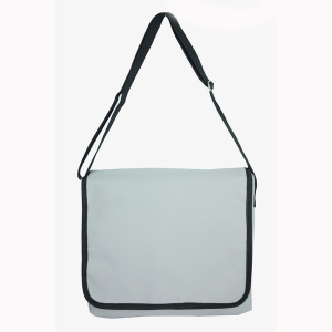 Single Strap men message bag with customized logo