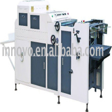 470/650 UV vernis machine / machine d'enduit UV