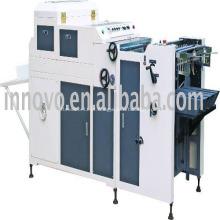 470/650 UV envernizamento máquina / UV revestimento máquina