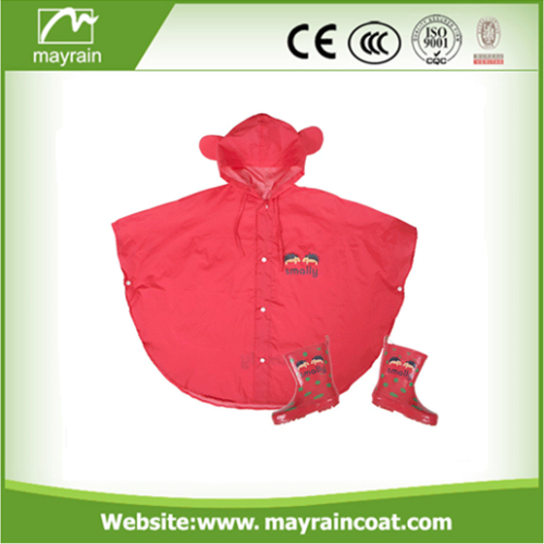 Travel Poncho Raincoat