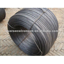 roud Cold rolled steel bar