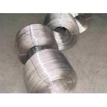 99% Titanium and Titanium Wire for The Air Industry