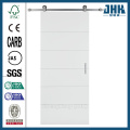 JHK House Designs Interior Barn Door