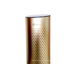 Eloxierte und verarbeitete Aluminiumrahmen für Luftfilter