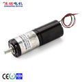 Dc Brushless Gear Motor