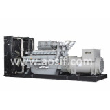 Aosif cheap prices 1480kw diesel generator set