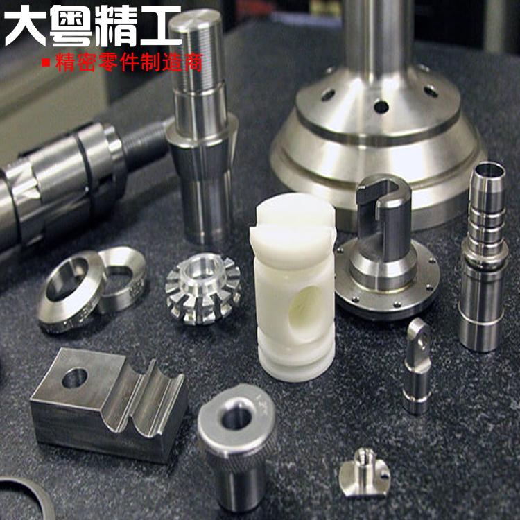 Oem 12l14 Steel Components Swiss Machining Service