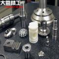 Legierter Stahl Bearbeitete Teile Stahllegierung 4140/4142