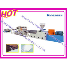 Plastic PVC Panel/ Ceiling Extrusion Machine (JG-BC)