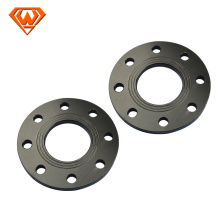 wellhead thread flange