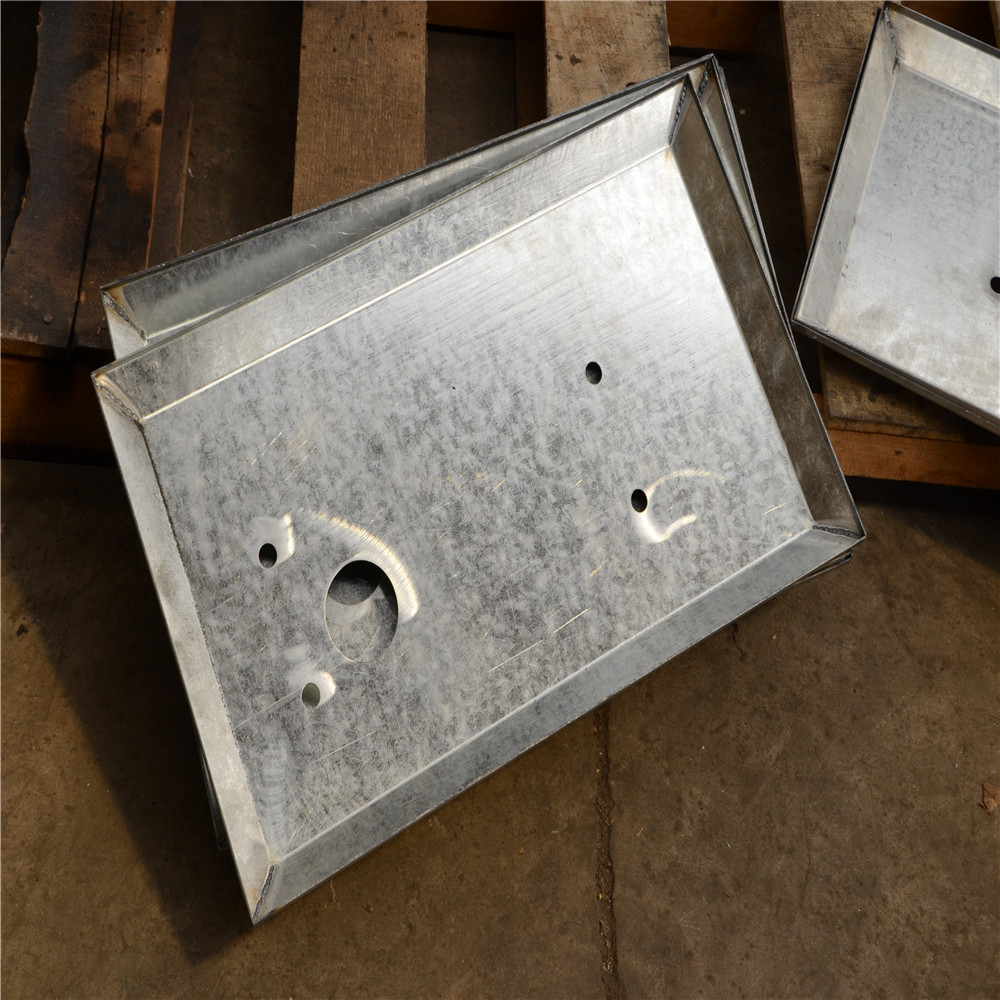 304 316 Stainless Steel Sheet Metal Fabrication