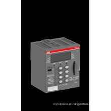 Módulo de Unidade de CPU AC500 PLC PM572