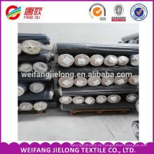 Un grado de tela de mezclilla de alta calidad tela de jeans de algodón de alta calidad al por mayor en China precio barato de mezclilla de spandex de algodón