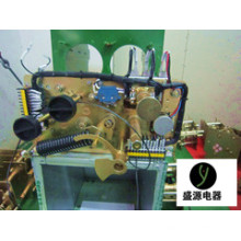 out Door Circuit Breaker for Controlling Electric Currentand Protecting-A016