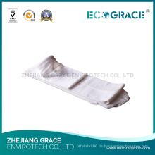 Effizienz Polyester Filtertüten für Industrie Hersteller