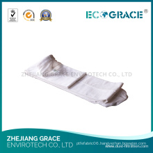Cement Industry PTFE Fabric Dust Collector Filter Bag