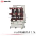 Disjoncteur à vide d'intérieur de moyenne tension de 3 Polonais 33KV VD4 40.5