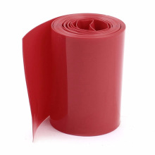 OEM Services Vinyl PVC Heat Shrink Sleeve For Cover Battery
