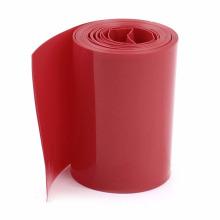 O OEM presta serviços de manutenção à luva do psiquiatra do calor do PVC do vinil para a bateria da tampa