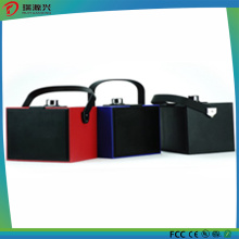 2016 Cubic Wireless Mini Bluetooth Speaker with LED Flash Light