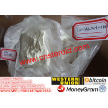 Oral Turinabol 4-Chlorodehydromethyltestosterone Bodybuilding Steroids