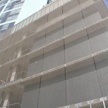 Curtain Mesh/ /Decorative/Construction Wire Mesh