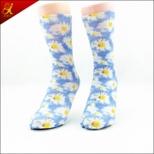 Polyester Socks for Printing Picture Printing