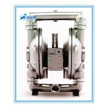 Винтовой фильтр-пресс и насос, установленный на салазках
