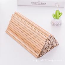 Burlywood pencil environmental materials HB sketch tool