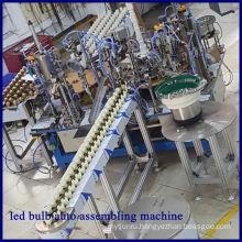 LED Bulb Auto Assembling Machine