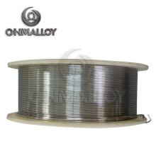 Alumínio à base de níquel fio Inconel 625 grau spray spray térmico 1,6 mm, 2,0 mm