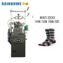 Дешевые цена полностью компьютеризированный промышленный автоматический носок вязальные машины для производства носков