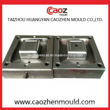 Thin Wall Plastic Ice Cream Container Mould in Huangyan