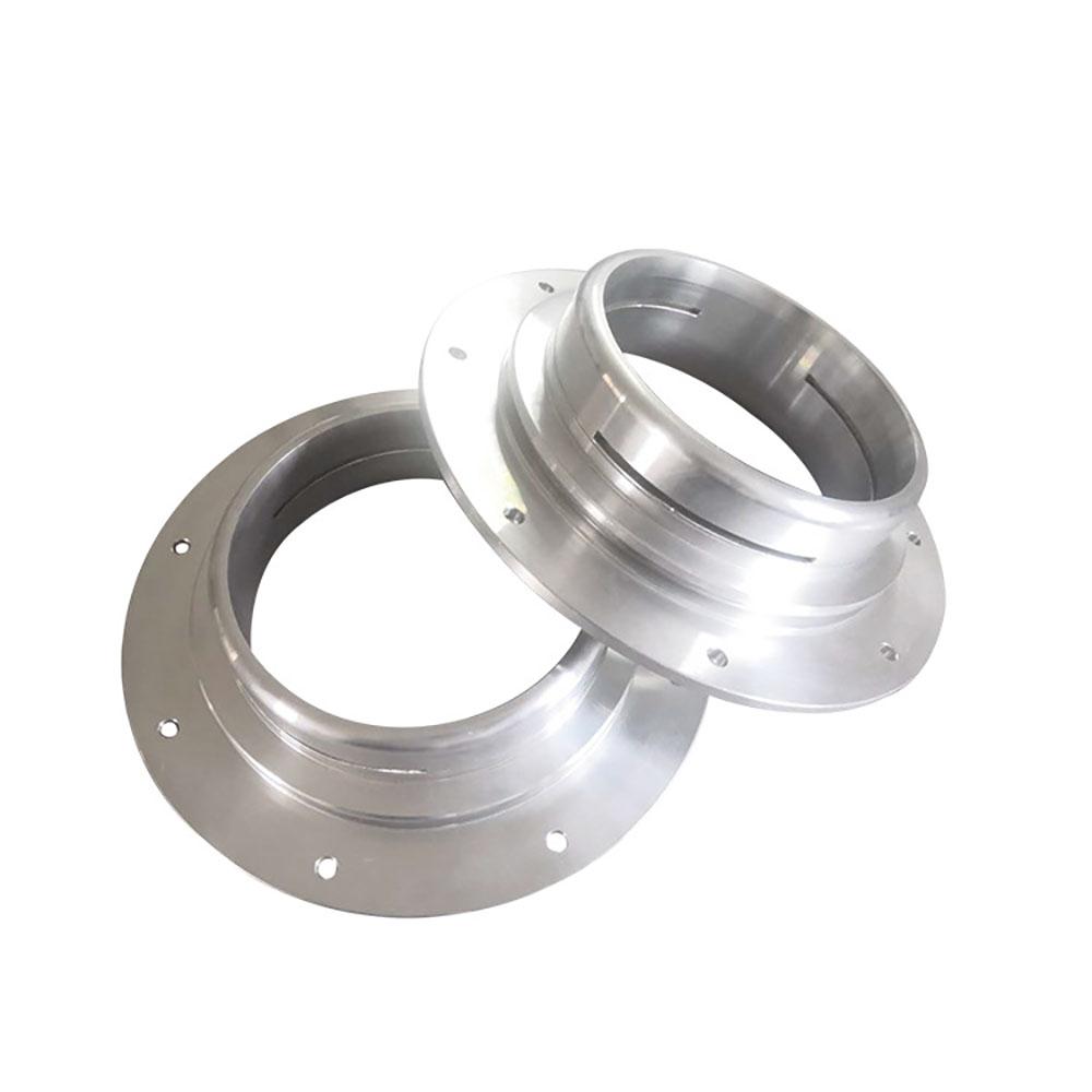 Aluminum Casting Pump Impeller 1 Jpg