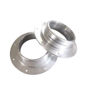 Aluminum Pump Impeller Investment Casting Processing