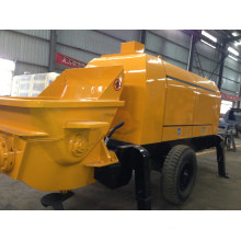 Widely Used Low Price High Design Mobile Concrete Pump