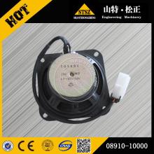 PC200-7 excavator cabin speaker 08910-10000