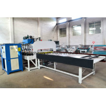 High Frequency Heavy Duty Board Jointing Machine