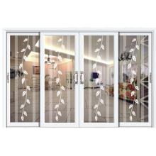 Porta e janela de madeira porta de madeira porta e projeto do frame de janela
